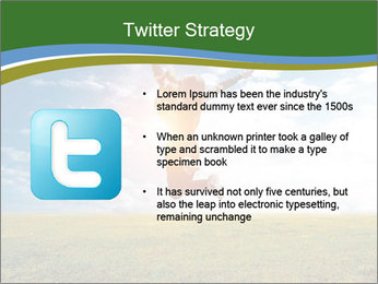 0000077686 PowerPoint Template - Slide 9
