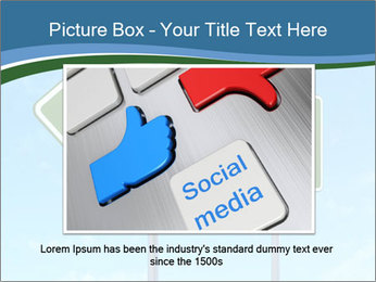 0000077687 PowerPoint Template - Slide 15
