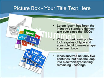 0000077687 PowerPoint Template - Slide 17
