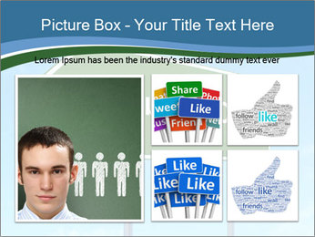 0000077687 PowerPoint Template - Slide 19