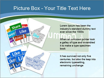 0000077687 PowerPoint Template - Slide 23