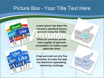0000077687 PowerPoint Template - Slide 24