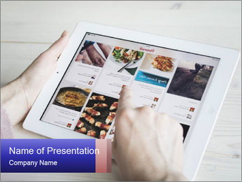 0000077689 PowerPoint Template