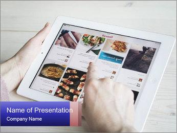 0000077689 PowerPoint Templates - Slide 1