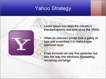 0000077689 PowerPoint Templates - Slide 11