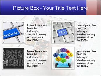0000077689 PowerPoint Templates - Slide 14