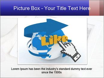 0000077689 PowerPoint Templates - Slide 16