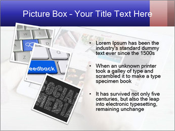 0000077689 PowerPoint Templates - Slide 17