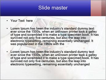 0000077689 PowerPoint Templates - Slide 2