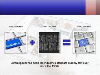 0000077689 PowerPoint Templates - Slide 22