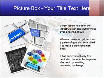 0000077689 PowerPoint Templates - Slide 23
