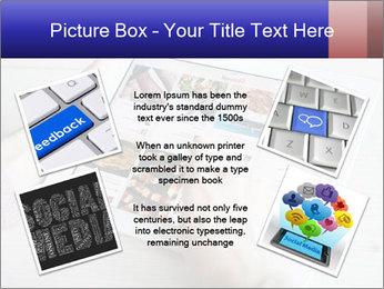 0000077689 PowerPoint Templates - Slide 24