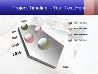 0000077689 PowerPoint Templates - Slide 26