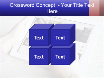 0000077689 PowerPoint Templates - Slide 39