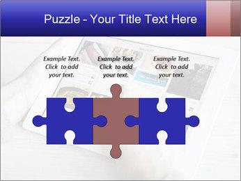 0000077689 PowerPoint Templates - Slide 42