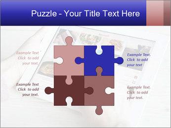 0000077689 PowerPoint Templates - Slide 43