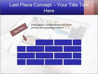 0000077689 PowerPoint Templates - Slide 46