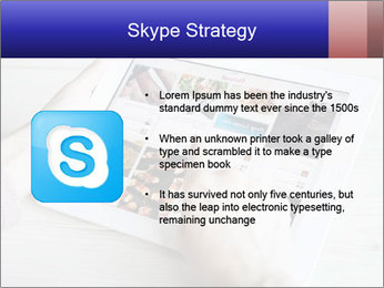 0000077689 PowerPoint Templates - Slide 8