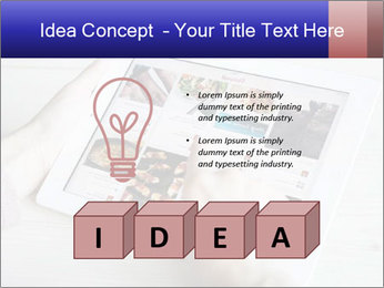 0000077689 PowerPoint Template - Slide 80