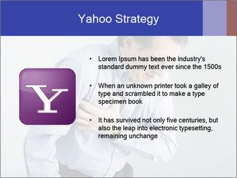 0000077690 PowerPoint Templates - Slide 11