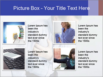 0000077690 PowerPoint Template - Slide 14