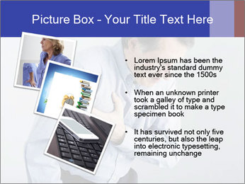 0000077690 PowerPoint Template - Slide 17
