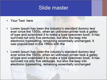 0000077690 PowerPoint Templates - Slide 2