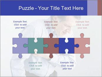 0000077690 PowerPoint Templates - Slide 41