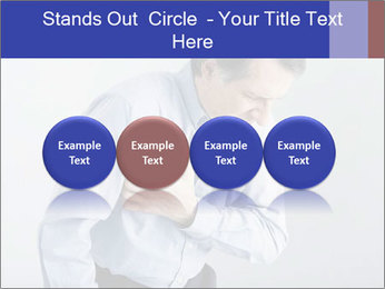 0000077690 PowerPoint Template - Slide 76