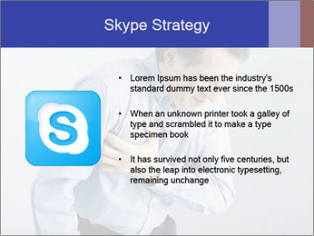 0000077690 PowerPoint Template - Slide 8