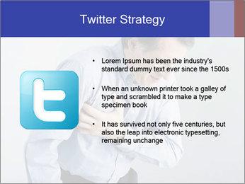 0000077690 PowerPoint Templates - Slide 9