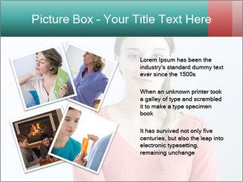 0000077692 PowerPoint Template - Slide 23