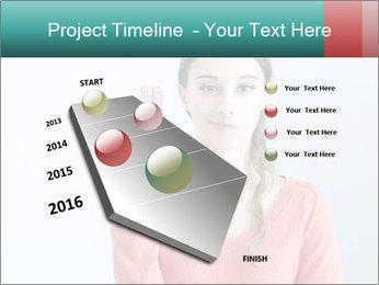 0000077692 PowerPoint Template - Slide 26