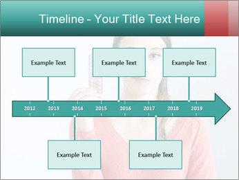 0000077692 PowerPoint Template - Slide 28