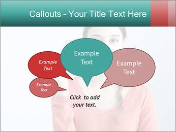 0000077692 PowerPoint Template - Slide 73