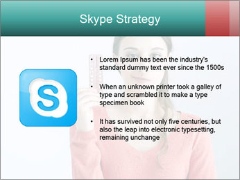 0000077692 PowerPoint Template - Slide 8