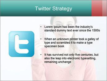0000077692 PowerPoint Template - Slide 9