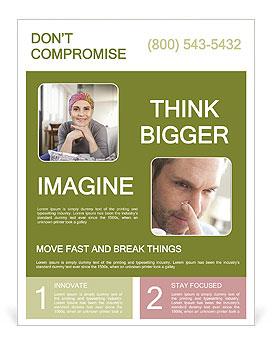 0000077693 Flyer Template