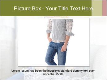 0000077693 PowerPoint Template - Slide 15