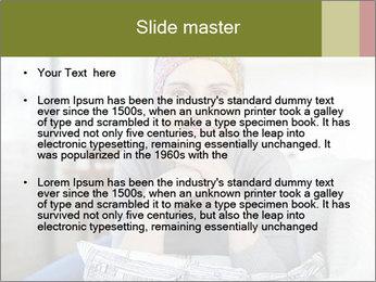 0000077693 PowerPoint Template - Slide 2
