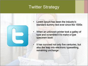 0000077693 PowerPoint Template - Slide 9
