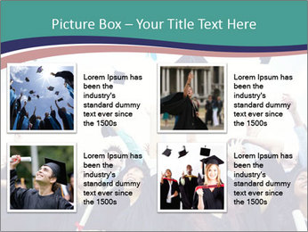0000077694 PowerPoint Template - Slide 14