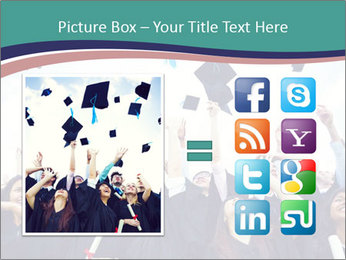 0000077694 PowerPoint Template - Slide 21