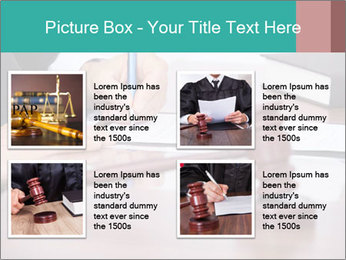 0000077697 PowerPoint Templates - Slide 14