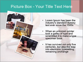 0000077697 PowerPoint Template - Slide 17