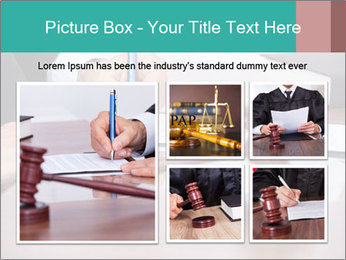 0000077697 PowerPoint Template - Slide 19