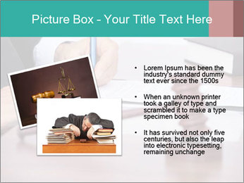 0000077697 PowerPoint Template - Slide 20