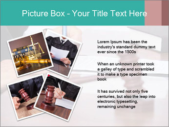 0000077697 PowerPoint Template - Slide 23