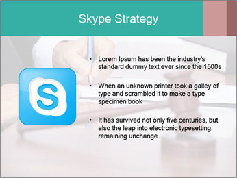 0000077697 PowerPoint Template - Slide 8