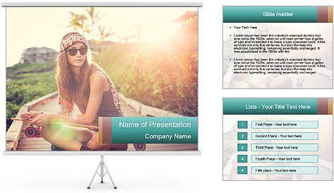 0000077698 PowerPoint Template